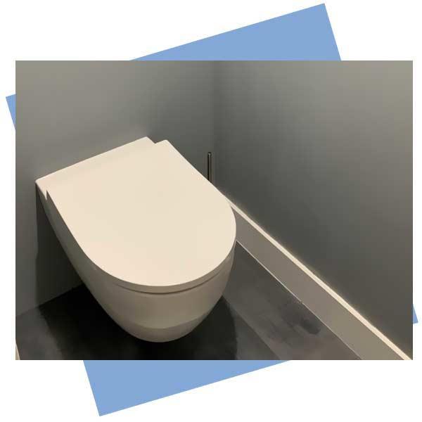 Toilette plomberie à saint-cannat