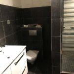 salle de bain élégante à saint-cannat