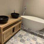 Projet salle de bain Lambesc